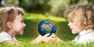A New Earth summary