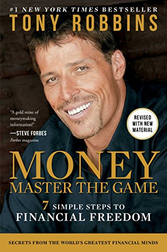 Top investing book: Money Master the Game